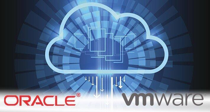 Oracle VMware