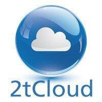2tCloud logo