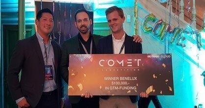 benelux-winnaar-ingram-micro-comet-competition-bekend