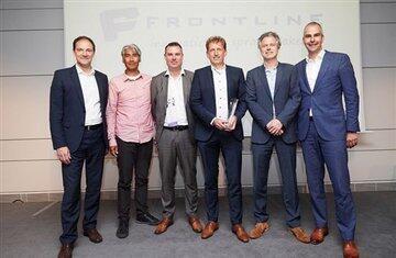 genesys-beloont-frontline-met-partner-award