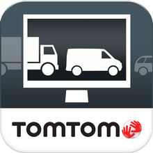 tomtom-telematics-behaalt-mijlpaal-van-500-000-geabonneerde-voertuigen