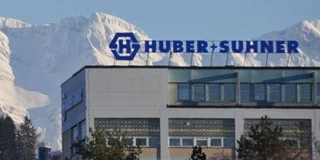 Huber Suhner